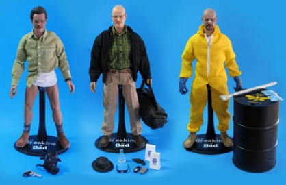 Toys R Us pulls Breaking Bad toys off of shelf